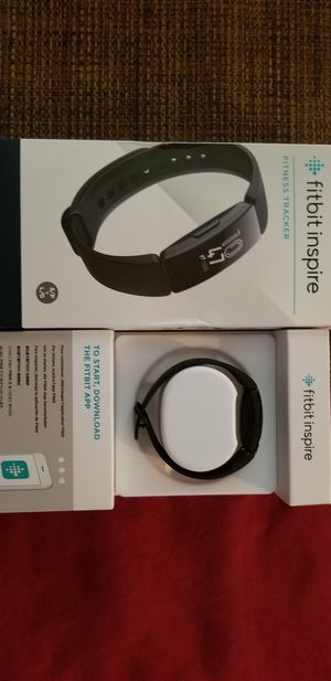 Fitbit Inspire for Sale in Atwater, CA