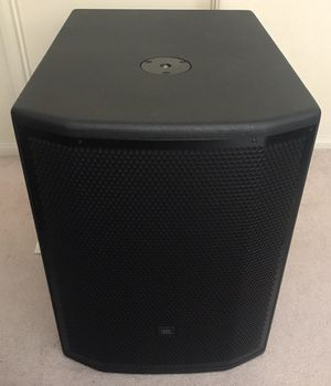 JBL PRX 818XLFW (Subwoofer) for Sale in Corona, CA