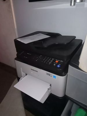 Samsung printer for Sale in San Jose, CA