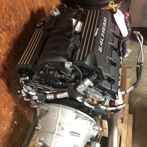 Srt Engine for Sale in Long Beach, CA