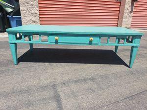 Retro Coffee Table for Sale in Livermore, CA