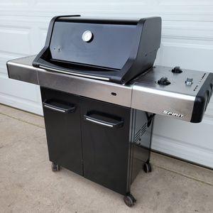 Weber Spirit LP BBQ Grill/Asador for Sale in Phoenix, AZ