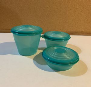 Tupperware Stuffables Set for Sale in Hendersonville, TN
