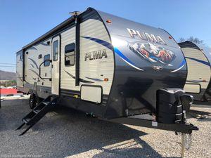 2019 Puma 29QBBS Bunkhouse RV Travel Traler for Sale in Everett, WA