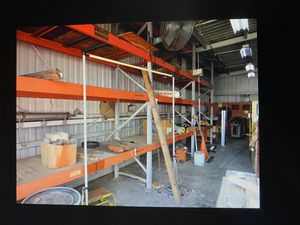 Pallet rack for Sale in Compton, CA