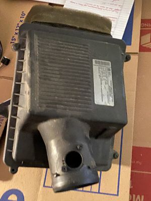 GMC Airbox, intake for Sale in Phoenix, AZ