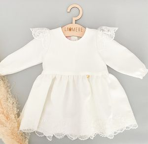 Baptism flower girl dress 12 m for Sale in Schaumburg, IL