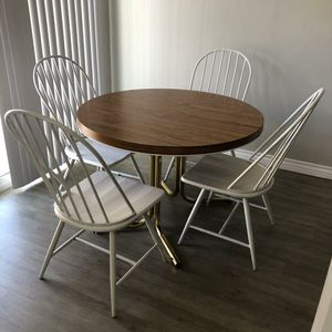 Vintage style kitchen table for Sale in San Diego, CA