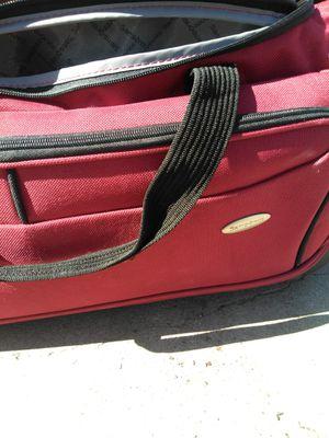 Samsonite roll away duffle bag for Sale in Mesa, AZ