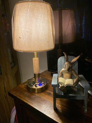 USB desk lamp for Sale in Ontario, CA