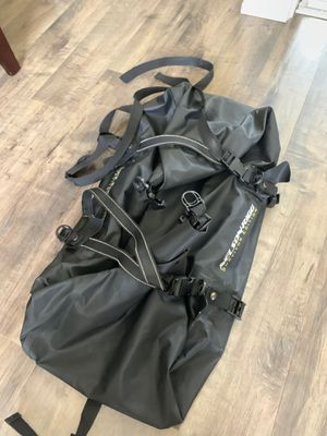 Motorcycle Tailbag - Dry Bag - 70L for Sale in San Diego, CA