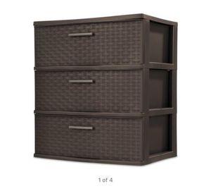 Drawer storage for Sale in Washington, DC