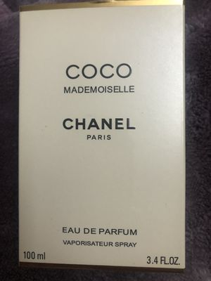 Coco Chanel Mademoiselle for Sale in Milwaukee, WI