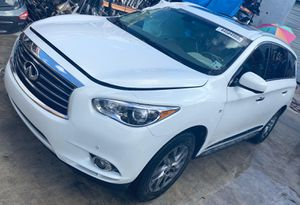 JX35 QX60 PARTS - 2013 - 2019 INFINITI QX60 JX35 SUV PART OUT! for Sale in Fort Lauderdale, FL