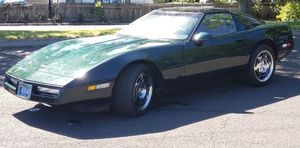1990 Chevy Corvette for Sale in Portland, OR