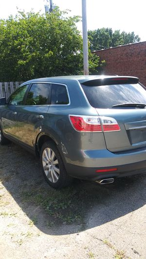 2010 Mazda CX9 for Sale in Euclid, OH