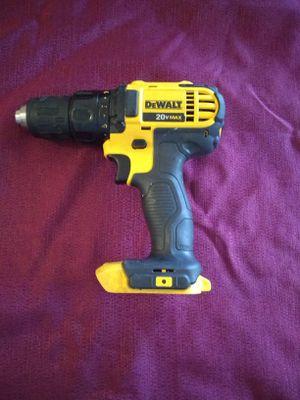 Dewalt 20 v drill for Sale in Las Vegas, NV