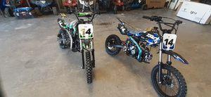 Dirt bikes for Sale in Niederwald, TX
