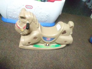 Rocking horse for Sale in Lewisburg, PA