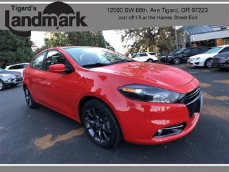 2016 Dodge Dart for Sale in Tigard,  OR