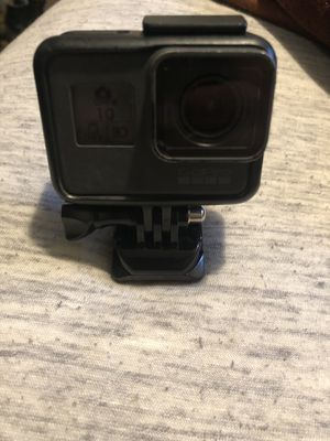 GoPro 5 for Sale in San Mateo, CA