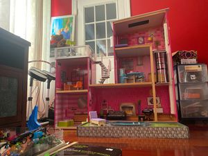 Doll house for Sale in Fairfax, VA