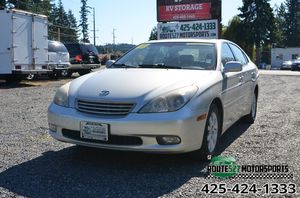 2003 Lexus ES 300 for Sale in Bothell, WA