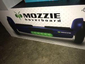 Mozzie Hoverboard for Sale in Nashville, TN