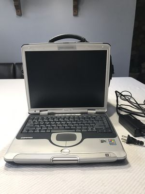 Compaq persario 700 laptop computer parts only for Sale in New Hartford, NY