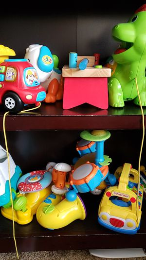 Baby toys for Sale in Cabin John, MD