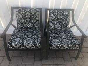 Patio Chairs for Sale in Tamarac, FL