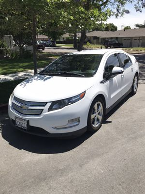 2014 Premium Chevy Volt for Sale in San Jose, CA