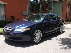 2005 ACURA TL PARTS EVERY PART AVAILABLE for Sale in Poinciana, FL