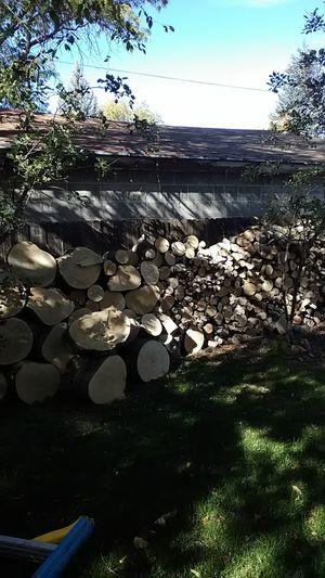 1 1/2 cords of firewood for Sale in Salt Lake City, UT