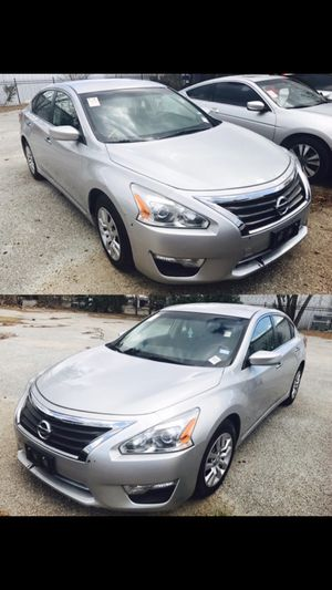 2013 Nissan Altima LOW DOWN for Sale in Houston, TX