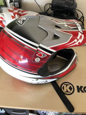 Motorcycle Helmet for Sale in Clovis, CA