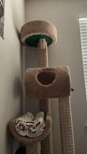 Cat Tower for Sale in Marietta, GA