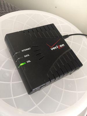 Verizon wifi router for Sale in Downey, CA