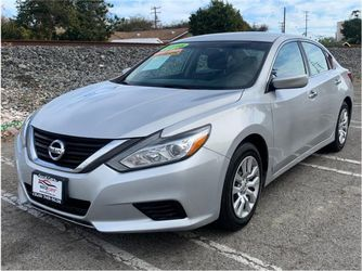 2016 Nissan Altima for Sale in Huntington Park,  CA