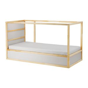 Ikea loft / Reversible bed twin in great shape. for Sale in US