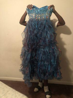 Prom dress for Sale in Ellenwood, GA