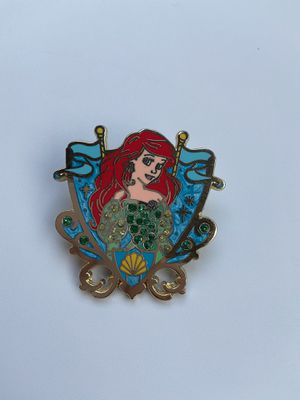 Ariel Disney pin for Sale in Riverview, FL