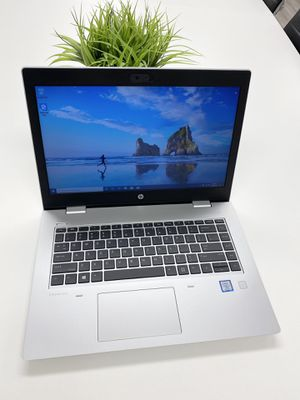 HP 640 G5 Gaming Laptop 💻 i7 16GB/256 SSD NEW for Sale in Antelope, CA