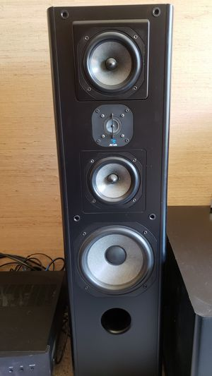 JM Lab Pro Audio System for Sale in Portland, OR