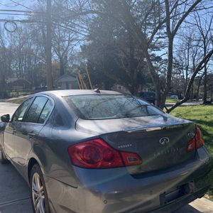 Infinity G37 for Sale in Charlotte, NC
