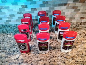 Men's Old Spice deodorants $2.25 each. Customize a bundle for yourself by selecting other items from my page. for Sale in Acworth, GA