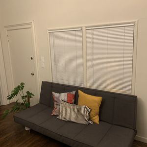 CB2 couch for Sale in Oakland, CA