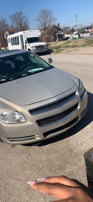 2011 Chevy Malibu for Sale in St. Louis, MO