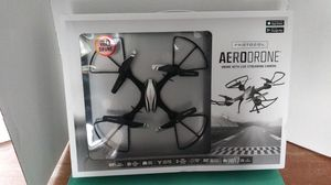 Protocol aerodrone with live streaming camera for Sale in Milton, FL