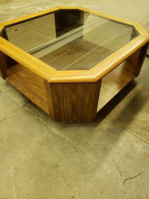 Retro coffee table for Sale in Clarksburg, WV